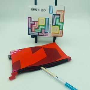 Tetris x IPSY Block Party Bundle
